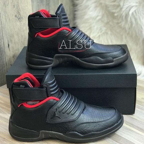 c0b264e929e Nike Shoes | Jordan Generation 23 Hoh Black Mens Authenti | Poshmark